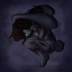 Dispair by Dari-Draws