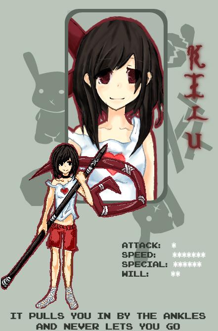 Pixel ID by Kilu-Chan