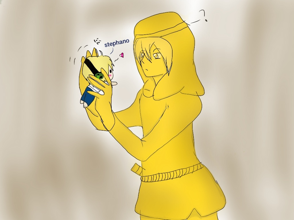 Stephano and chibi pewdiepie by Jcmixs on DeviantArt