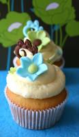 cupcakes for eid by ZaLita