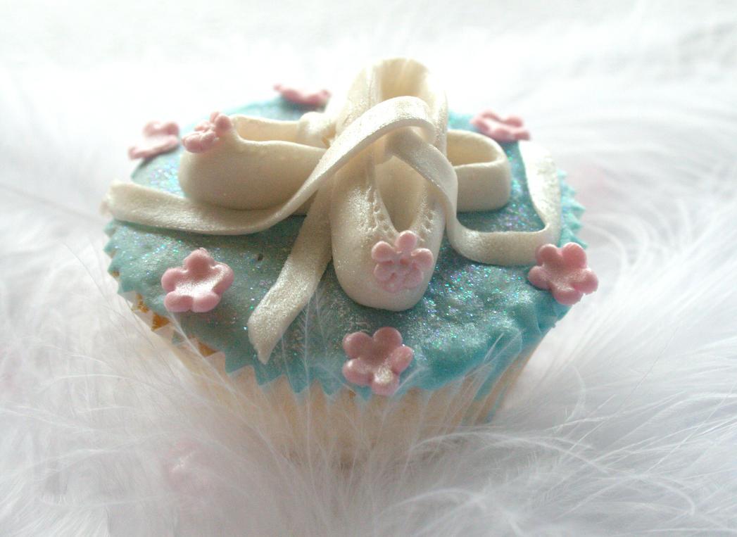 ballet slippers by ZaLita