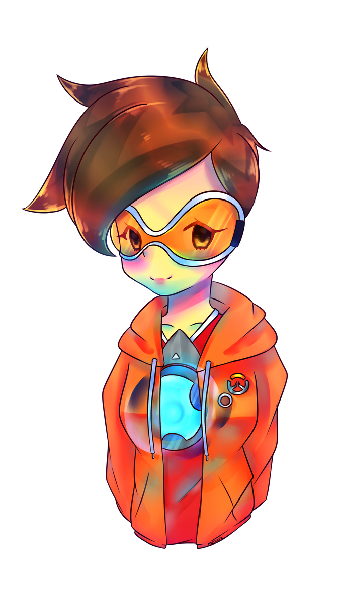 Tracer by PixelJirachi