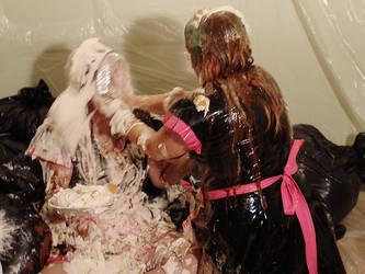 AJ's Sweet Revenge