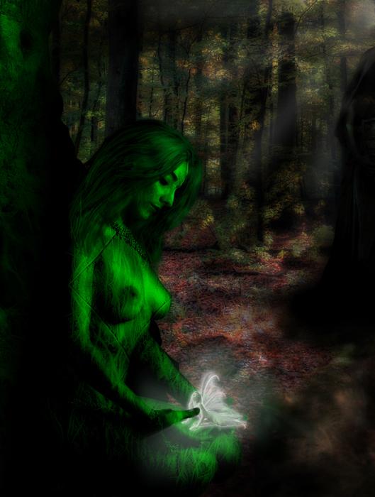 Fairytale by rafaatual
