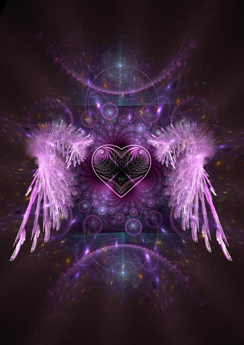 Divine Forgiveness by Linuron