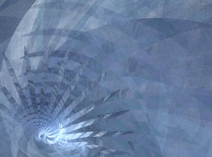 Fibonacci by Linuron