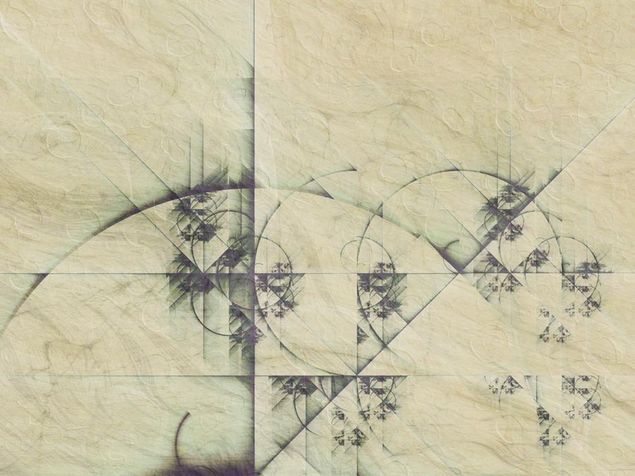 Da Vinci's Sketchbook by Linuron