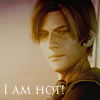 I am Hot by DMCREAngel
