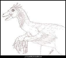 Velociraptor Lines