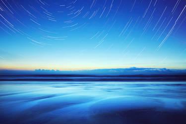 Ocean Breeze by KrisVlad