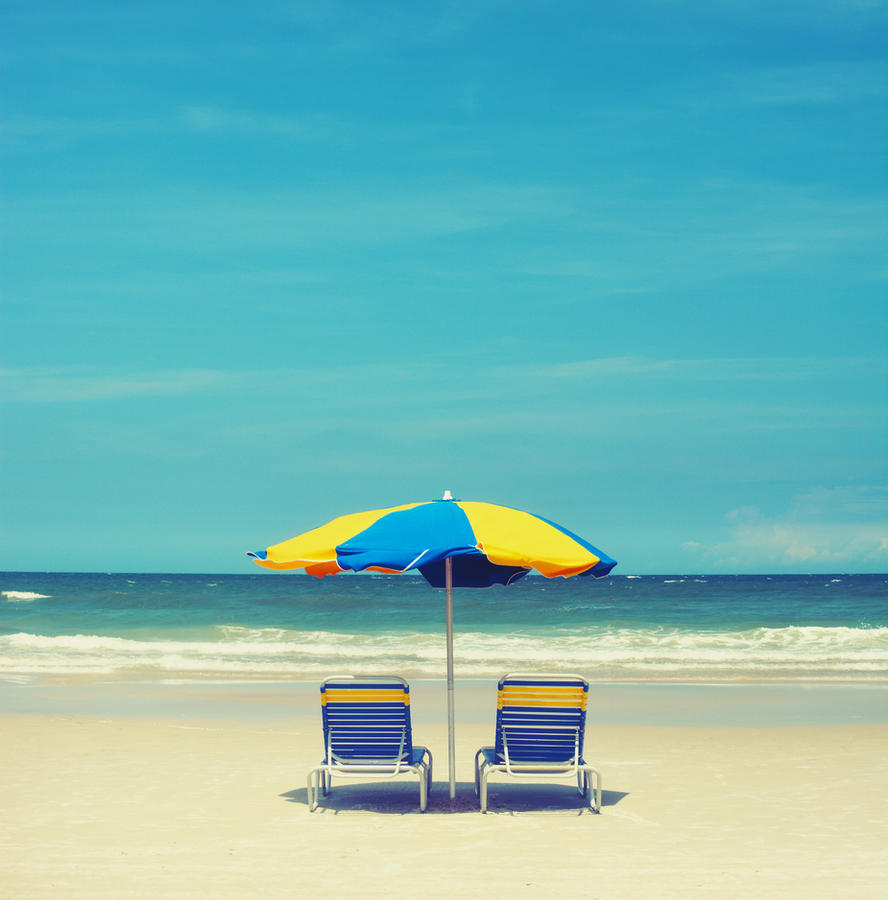 Daytona Beach Bums by KrisVlad