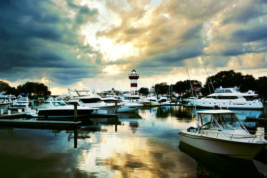 Harbour Town Yacht Club