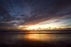 Soft Sunrise by KrisVlad