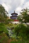 Sacred Temple by KrisVlad