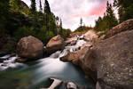 Aspen Grottos by KrisVlad