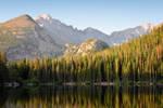Bear Lake Overlook by KrisVlad