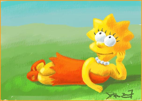 Liza by Karangond