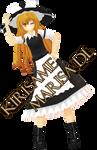 Kirisame Marisa [100+ WATCHERS GIFT]