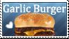 Steak N' Shake - Garlic Burger Love by TiaLorelei