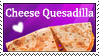 Taco Bell - Cheese Quesadilla Love! by TiaLorelei