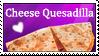 Taco Bell - Cheese Quesadilla Love! by TiaLorelei
