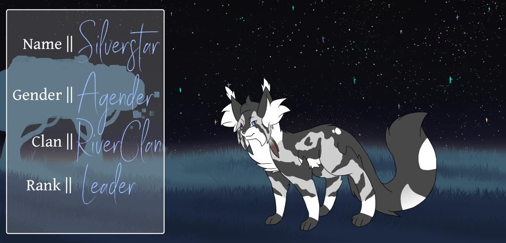 Silverstar: The-Fallen-Stars Application by Riverthunder