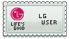 LG user stamp by Alecta-DD