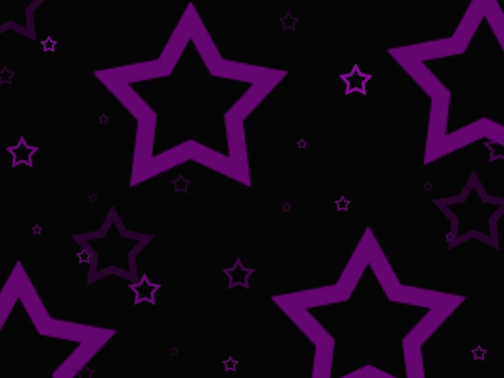 Purple Stars by SleepWalka on DeviantArt