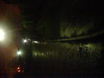 Normal Street Lights by desbest