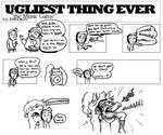 Ugliest Thing Ever V
