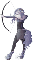 Aliella - Huntress