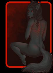 Deep Down Inside by Luminous-Angel