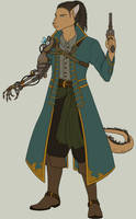 Steam Captain -- WIP