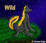 Wild Finished