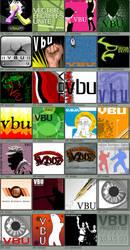 VBU - Project 02 - Logo by vbu