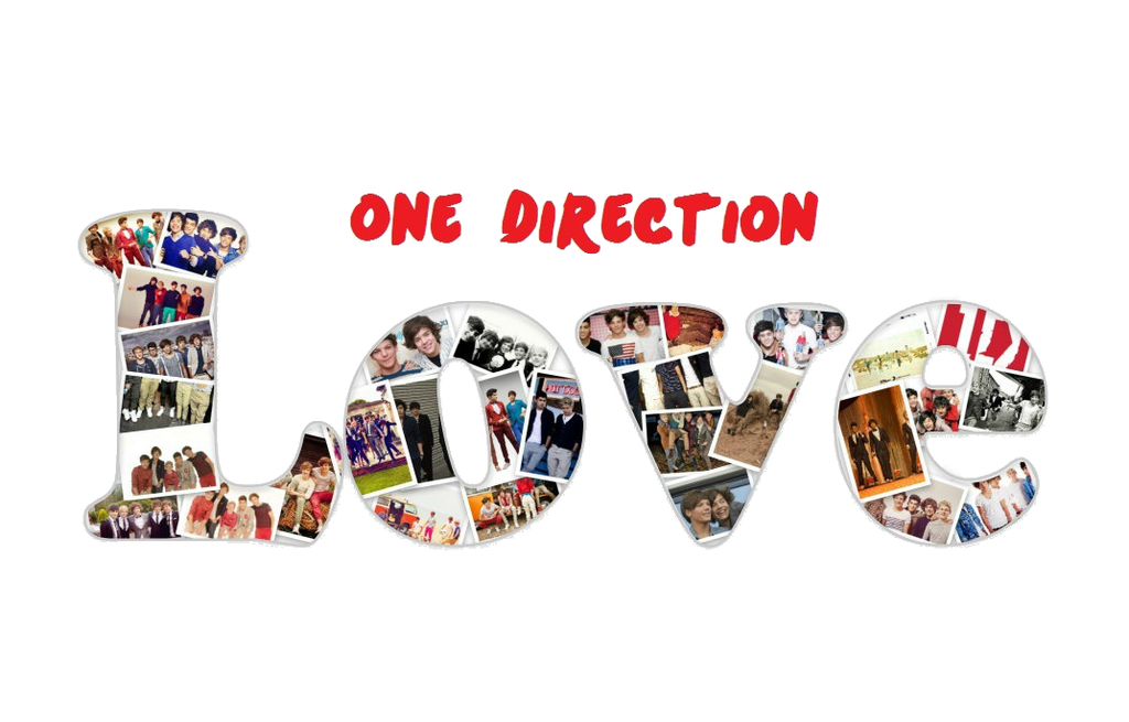 one direction relationship
