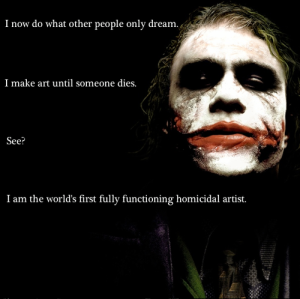jokercrazy's Profile Picture