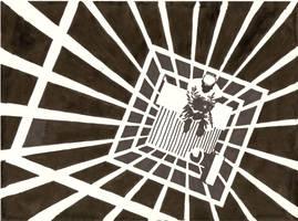 Hartigan In A Cell