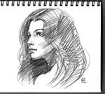 daily sketch 329