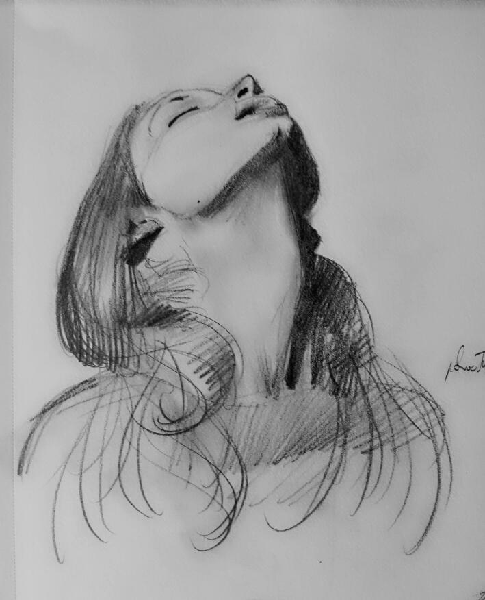 daily sketch 853 by nosoart