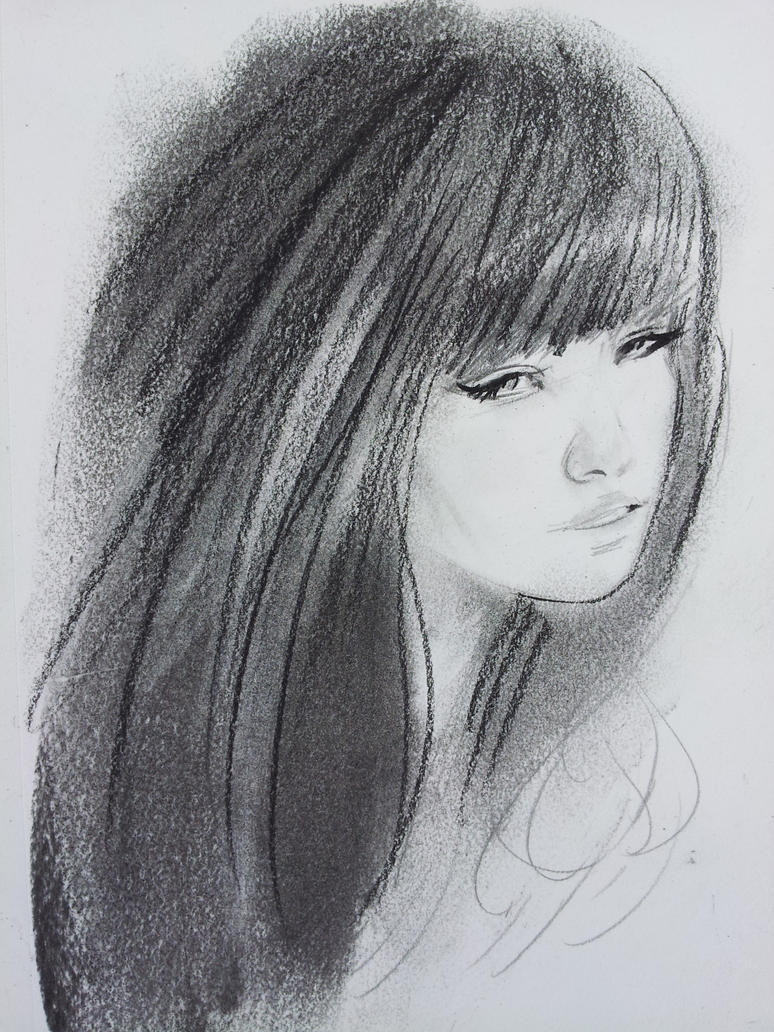 daily sketch 963 by nosoart