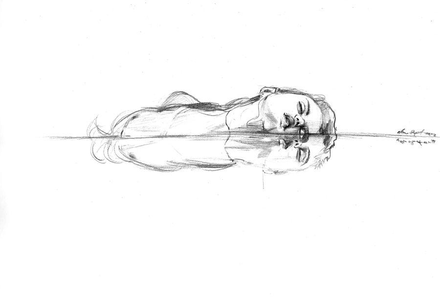 daily sketch 1082 by nosoart