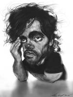Peter Dinklage PS by nosoart