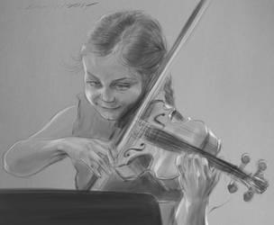 sketch 4527 by nosoart