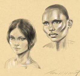 sketch 4530 by nosoart