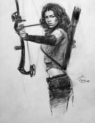 sketch 5609 by nosoart