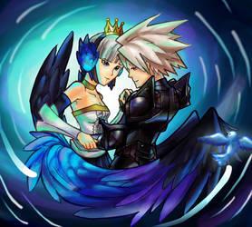Odin Sphere- Celestial Embrace