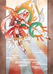 Okami Huntress