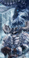 Brace Yourselves, Iceborne is Coming
