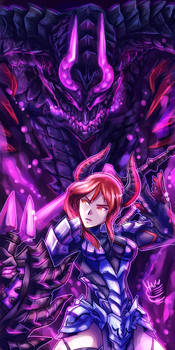 Pay Attention. Gore Magala.